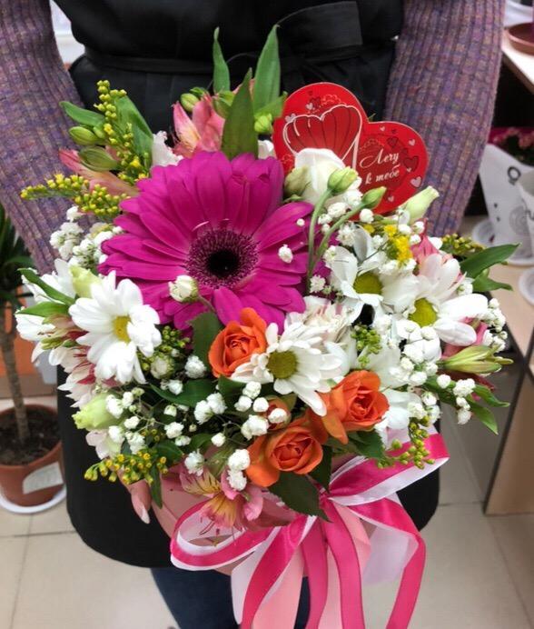 Сыктывкар доставка цветов на дом телефон